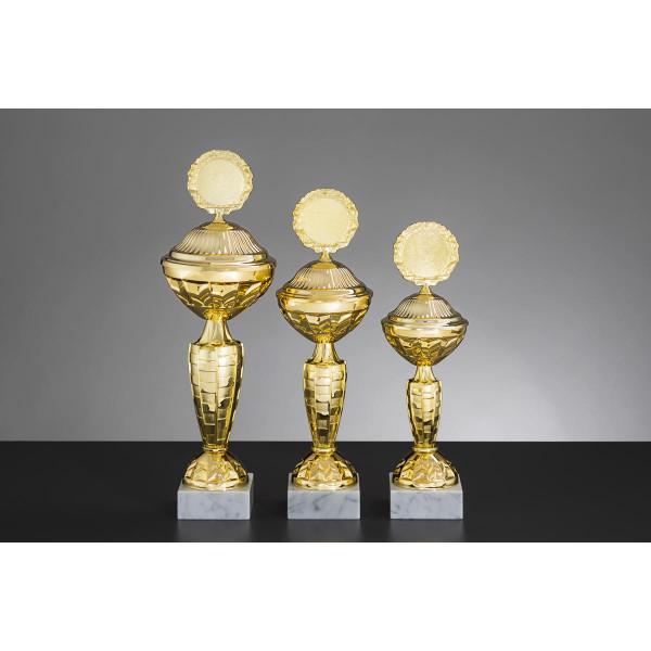 Pokal Gold Lidia