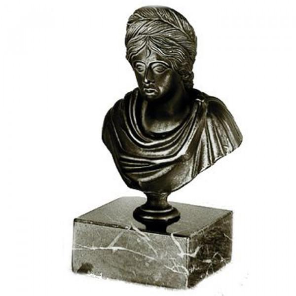 """Büste """"Poppaea"""" - Zweite Frau des Kaisers Nero"""