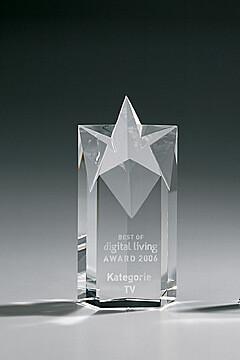 Five Star Award Eric