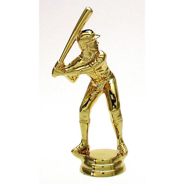 Pokal Baseball Herren Gold