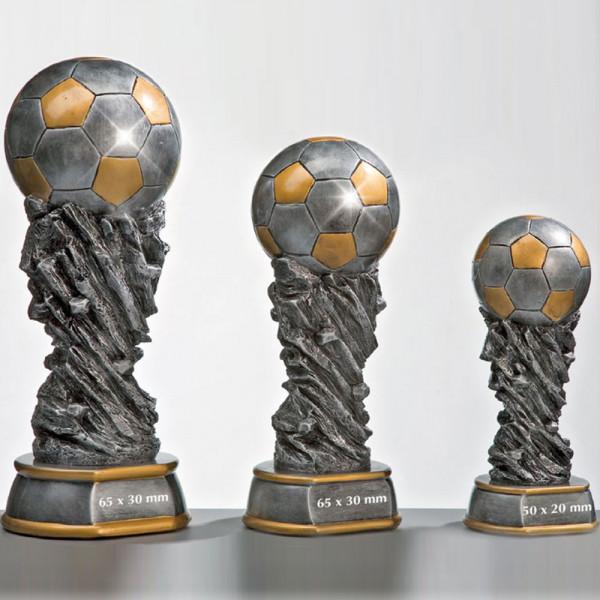 3er-Serie Pokal Welt