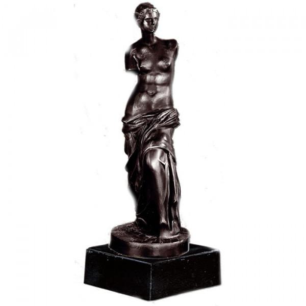 Edle Figur Venus von Milo Aphrodite Antike Griechenland