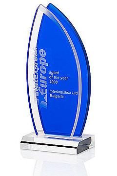 Ocean Sail Award Kenneth
