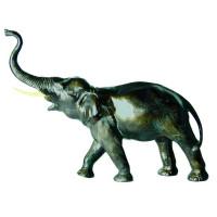 Figur Elefant Zoo Tier Auszeichnung Hochwertige Optik