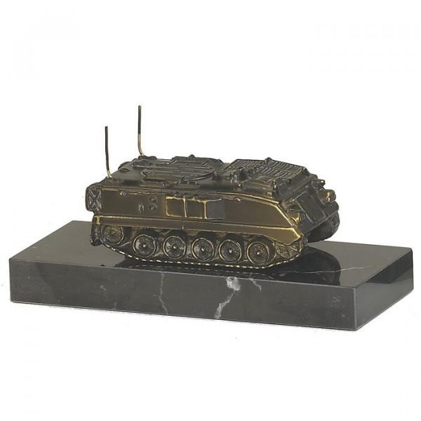 Figur Panzer Kettenfahrzeug