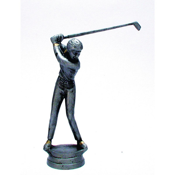 Golfpokal Herren Abschlag