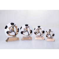 3D Fussball Pokal