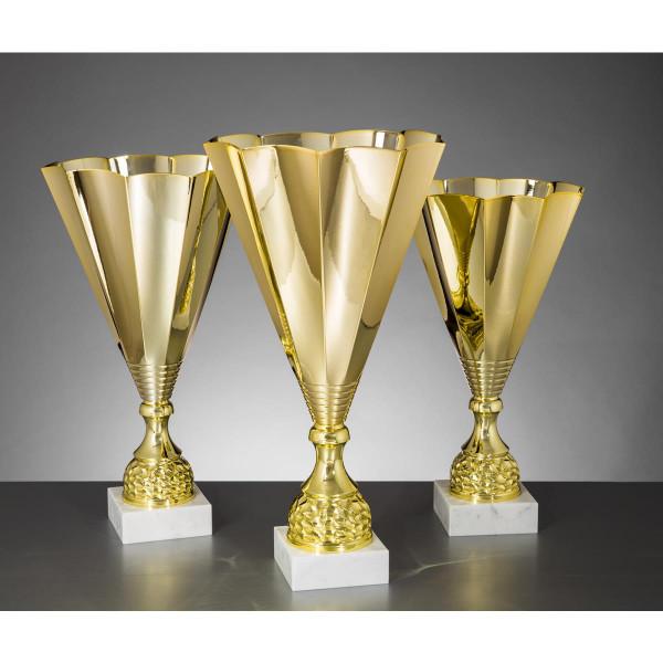Pokal Gold Utopia