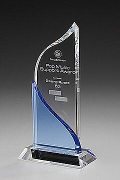 Slide Award John