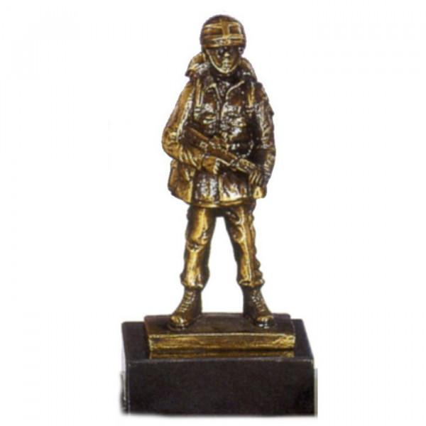 Ehren Figur Soldat Auszeichnung Anerkennung