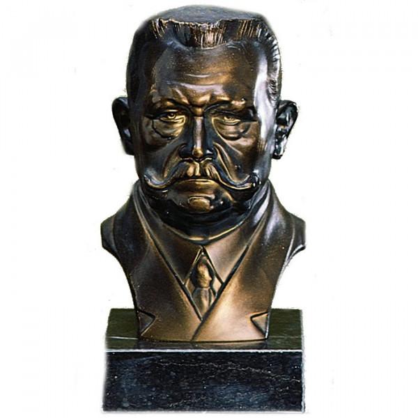 """Büste """"Paul von Hindenburg"""" - Politiker"""