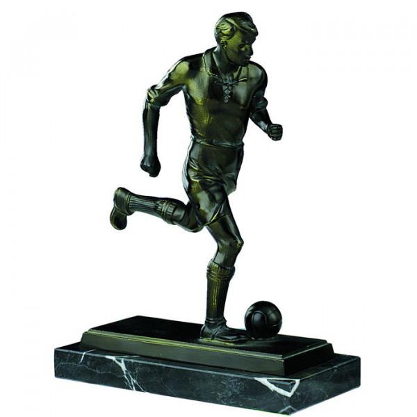 Sieger Figur Fußball Herren Champion League Trophy