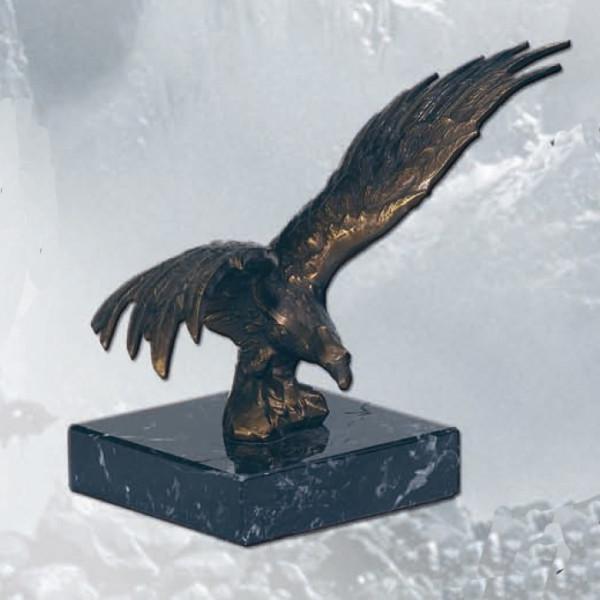 Siegerpokal Adler Vereinspreis Trophy