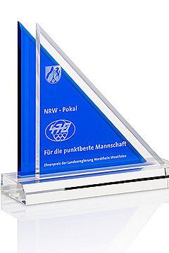 Triangle Award Margarita
