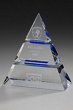 Luxor Award Patrick