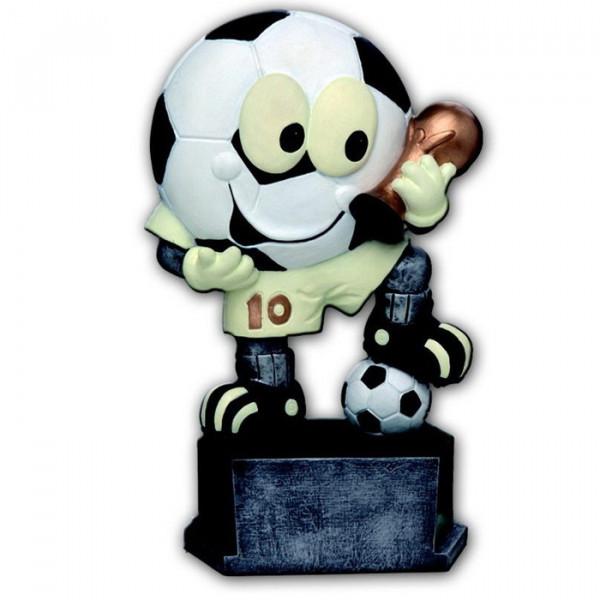 Kinderpokal Fußball