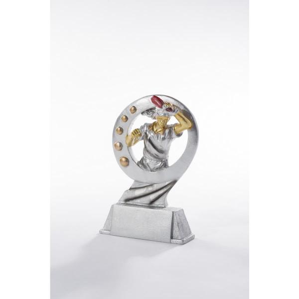Tischtennis Pokal Damen