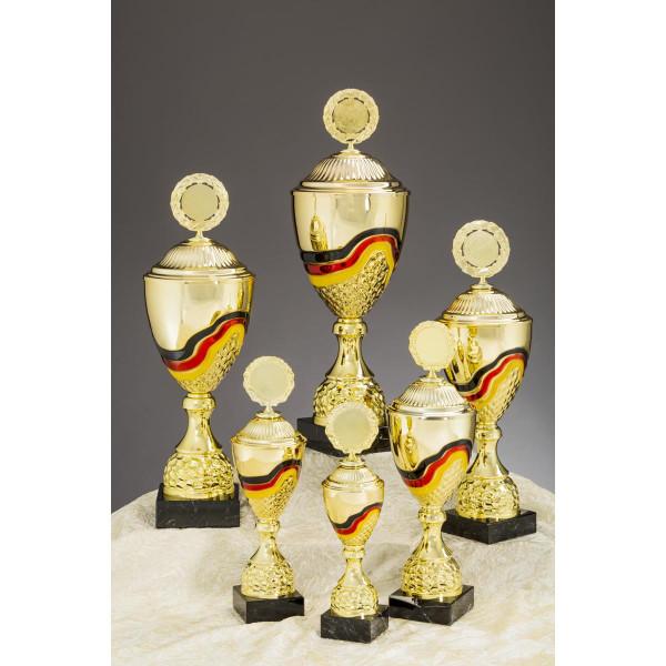 Pokal swrogo Germany
