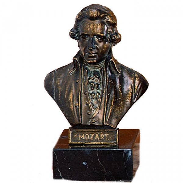 "Büste ""Mozart"" - Komponist"